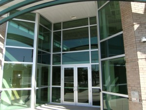 Commercial Glass Projects of All Kinds